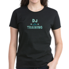 In Training 2_dark T-Shirt