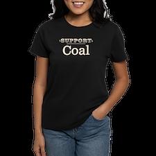 Support 7_dark T-Shirt