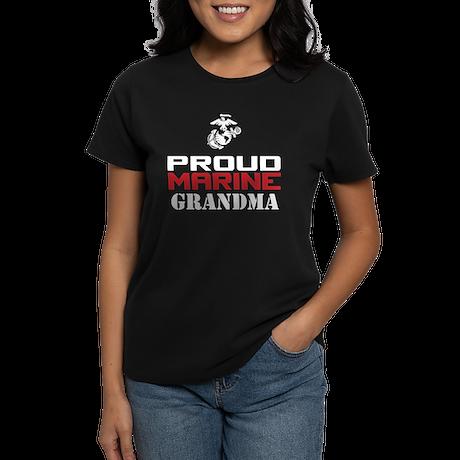 Proud Marine Personalized