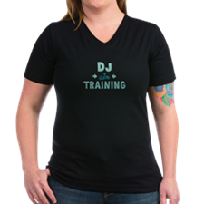 In Training 2_dark T-Shirt