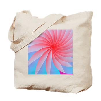 Passionately Pink! Tote Bag