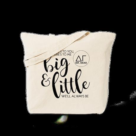 Delta Gamma Big Little