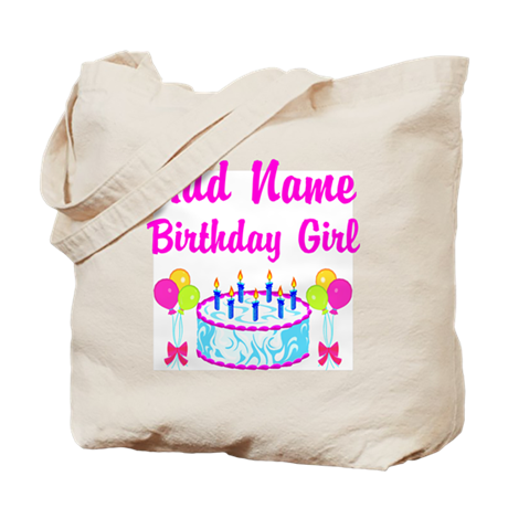 PERSONALIZE THIS Tote Bag