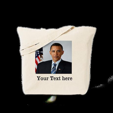 Custom Photo Design Tote Bag