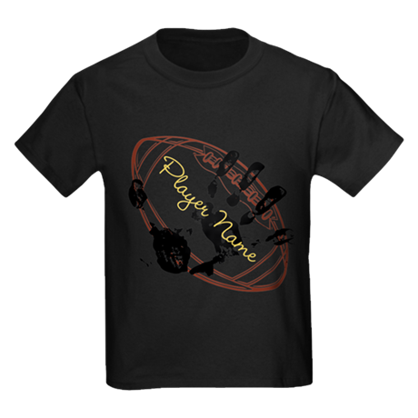 Get A Grip Signature Kids Dark T-Shirt