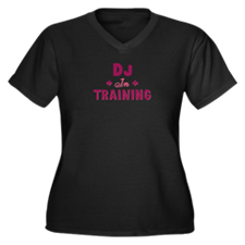 In Training 1 Plus Size T-Shirt