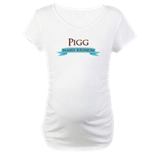 Cute Pigg family reunion Shirt