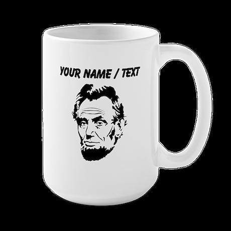 Custom Abraham Lincoln Mugs