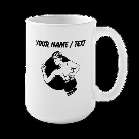 Custom Strongman Mugs