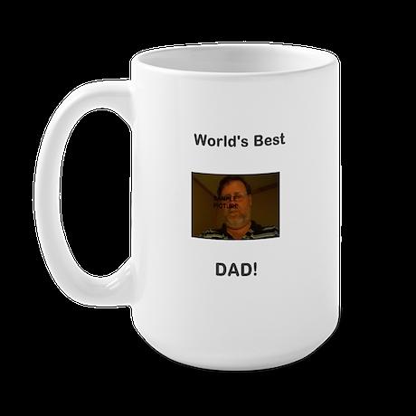 Personalized Design Mug