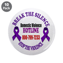 Break the Silence of Domestic Violence.