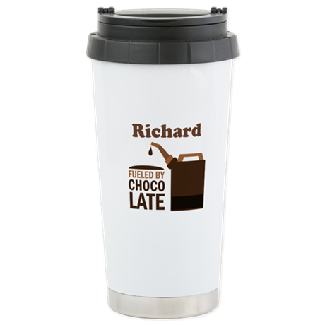 Personalized Worlds Best Design Travel Mug By