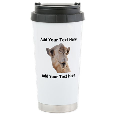 Design Travel Mug By Humpdaygifts