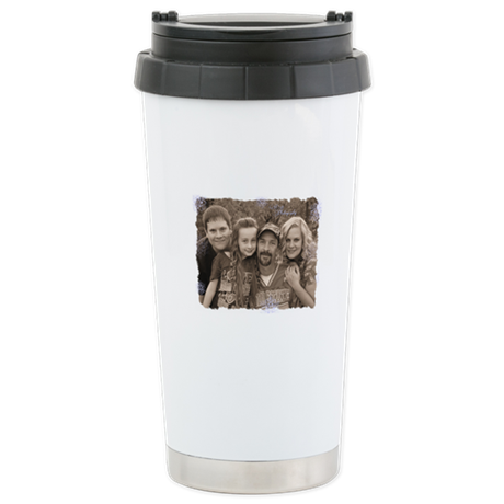 Custom photo Stainless Steel Travel Mug