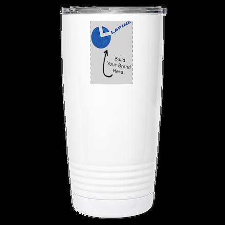 Drinkware Stainless Steel Travel Mug