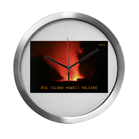 New Section Modern Wall Clock