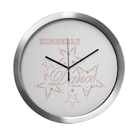Dance Modern Wall Clock