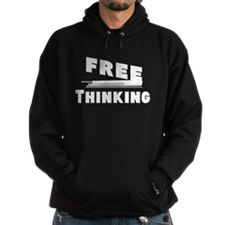 Free 5_dark Sweatshirt
