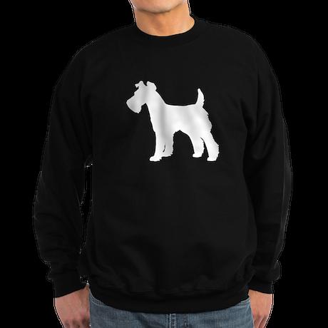 Fox Terrier Sweatshirt (dark)