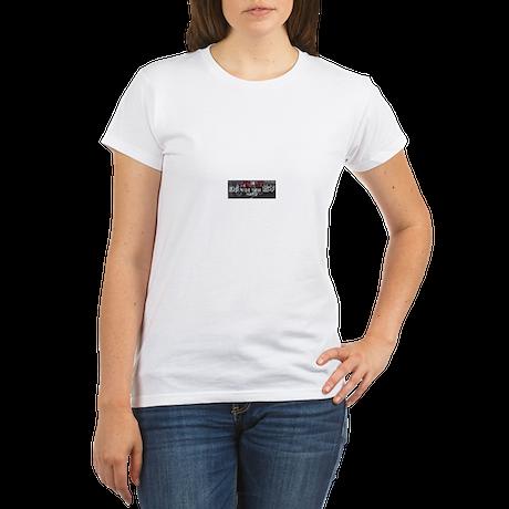 The Logo Organic Women's T-Shirt