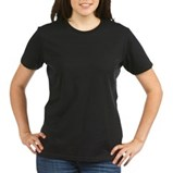 Organic Women's T-Shirt (dark)