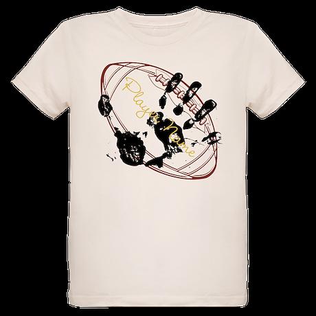 Get A Grip Signature Organic Kids T-Shirt