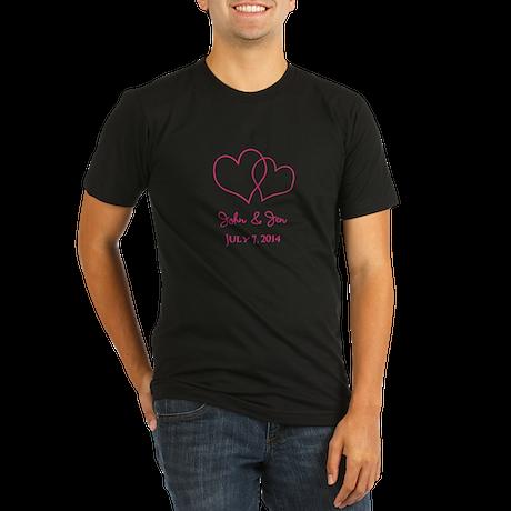 Custom Wedding Favor T-Shirt