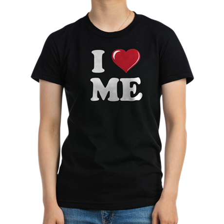 I shiny_dark T-Shirt