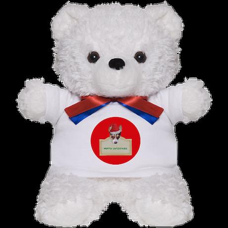 Romeo Teddy Bear