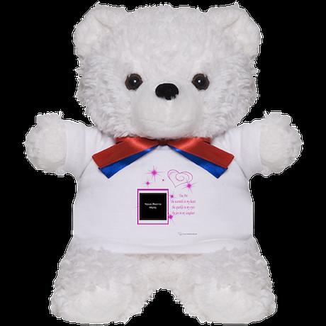 You Are Teddy Bear