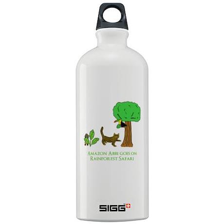 Rainforest Safari Sigg Water Bottle 1.0L