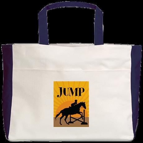 JUMP Beach Tote