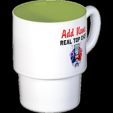 BEST CHEF Stackable Mug