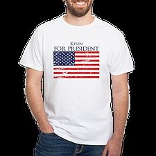 For President 4 T-Shirt