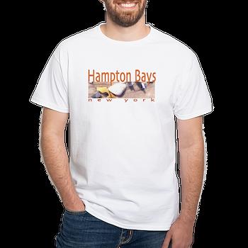hampton bays t-shirt