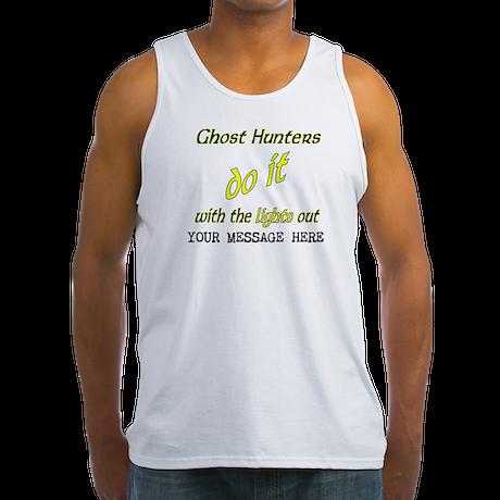 Men's Tank Top