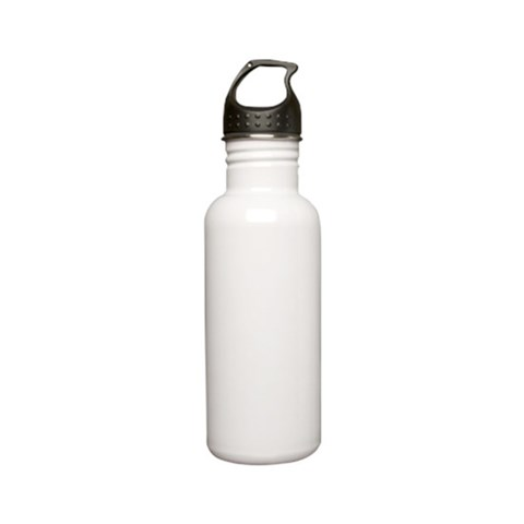 Stainless Water Bottle 0.6L