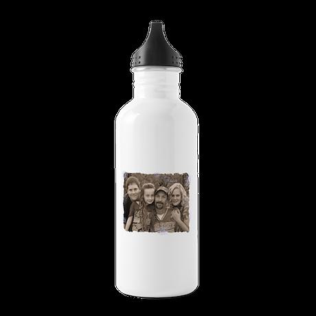 Custom photo Stainless Water Bottle 1.0L