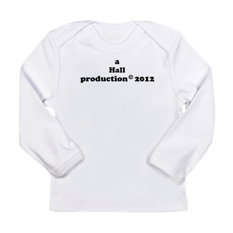 Baby Production 2012 - last n Long Sleeve Infant T