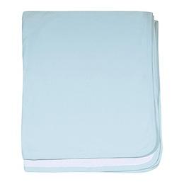 Baby Blanket Sky Blue