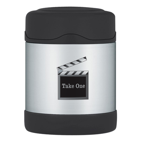 Take One Thermos Food Jar