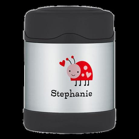Ladybug (p) Thermos® Food Jar