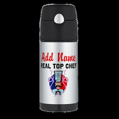 BEST CHEF Thermos Bottle (12oz)