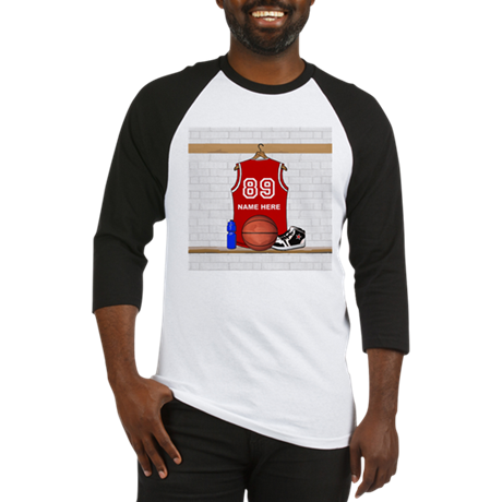 Personalized Basketball Jerse Baseball Jersey