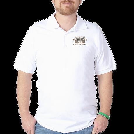Personalized Dachshund Golf Shirt