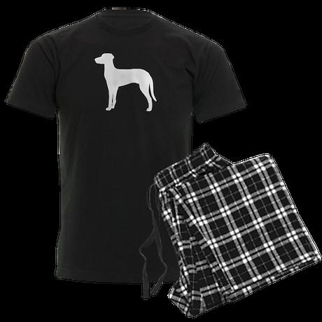 Ridgeback Men's Dark Pajamas
