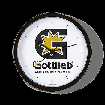 Gottlieb Pinball Logo