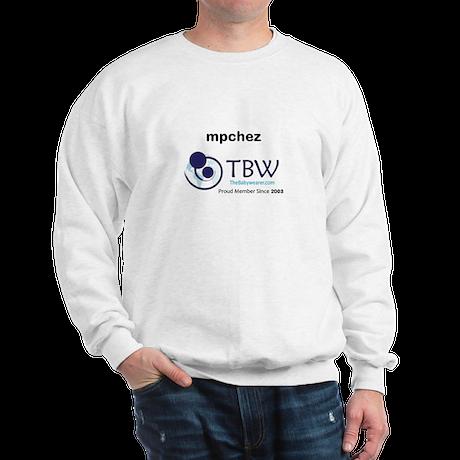 Proud Member Shirts Sweatshirt