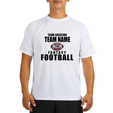 Your Team Personalized Fantasy Football Performanc