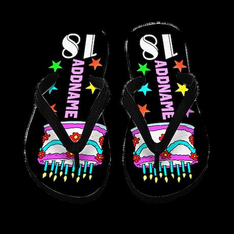 Fantastic 18Th Flip Flops